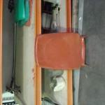 Asiento para tren de cercanías